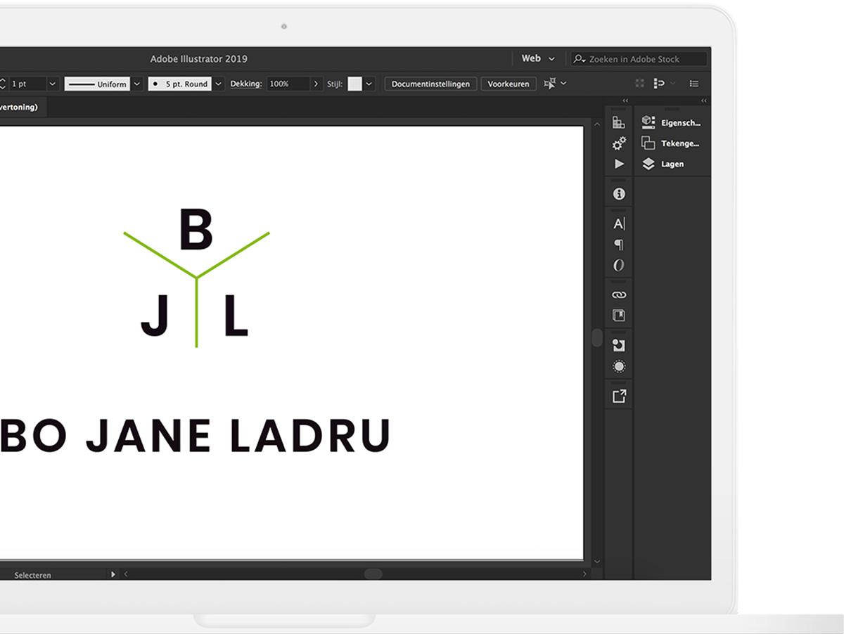 Logo design | Pixel Like