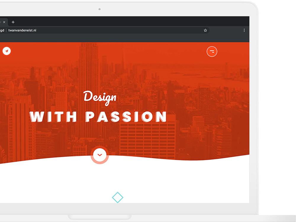 Webdesign en development | Pixel Like