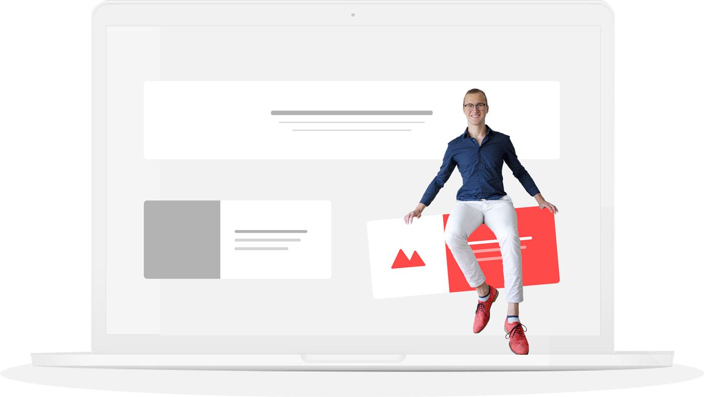 Website laten maken | Pixel Like
